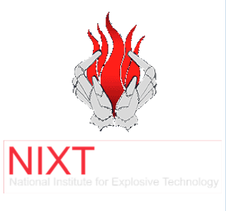 National Institute for Explosives Technology